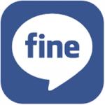 fineという無料でひみつのマッチング出会いアプリを使ってみた!