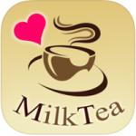 ミルクティーというios版の出会い系アプリの口コミ・評判・サクラを調べてみた!w