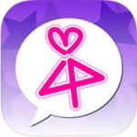 ペアチャットというios版出会い系アプリの口コミ・評判・サクラを調べた!w