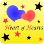 HeartofHearts(ハートオブハーツ)という出会い系アプリの口コミ・評判・サクラを調査!w
